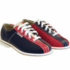 House Ten Pin Bowling Shoes - Leather Laced - Rental Shoes - NEW