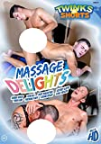 Massage Delights (Gay - Twinks In Shorts)