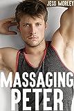 Massaging Peter (Gay Massage Parlor Fantasy)