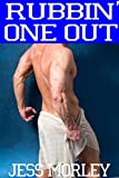 Rubbin  One Out (MM First Time Gay Massage Parlor Romance)