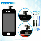 iPhone 4 5 6 6s SE 7 8 Plus Replacement LCD Touch Screen & Digitizer Assembly UK