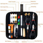 Jewellery Making Findings Tools Wire Pliers Starter Kit Necklace Repair Tool Set