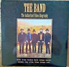 The Band The Authorized Video Biography Laser Disc