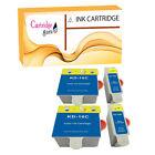 4 Ink Cartridge Kodak EasyShare 5000 5100 5500 ESP 3250 5210 5250 7200 7250 K10