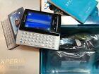 Sony Ericsson Xperia X10 Mini Pro Smartphone (U20i) Retro Slider, Great Original