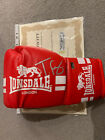 Signed Tyson Fury boxing glove with COA