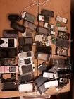 Broken joblot mobile phones untested  SPARE PARTS ONLY as per pictures