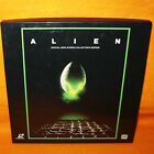 1992 FOX VIDEO ALIENS SPECIAL WIDESCREEN COLLECTOR S EDITION LASER DISC LD BOXED