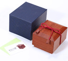 PARABOX 2 yosegi zaiku Wooden Karakuri Puzzle box creation study group