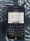 Blackberry Curve 8520 Smartphone