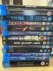 15 X Blu Ray Movies for £15 Bundle Joblot Collection