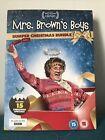 Mrs Browns Boys 2018 Christmas Boxset DVD NEW