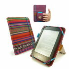 """Tuff-Luv Embrace Plus Material Case for 6"""" e-readers (Kindle, Sony, Kobo, Nook)"""