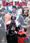 Best Mate - The Icon New DVD National Hunt Jump Racing Horse Cheltenham Gold Cup