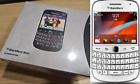 BlackBerry Bold 9900 - 8GB - White (Unlocked) Smartphone - new and Sealed