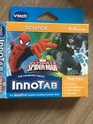 Vtech Innotab 2,3,3s Max game Spider-Man UNBOXED