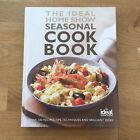 The Ideal Home Show Seasonal Cook Book HARDBACK - NEW