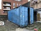 20ft shipping container - Used
