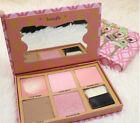 Palette of Bronzers & blush BENEFIT BNIB Christmas Make up
