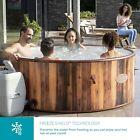 Lay-Z-Spa Helsinki 2021 Model with Freeze Shield Technology - Cheapest on eBay