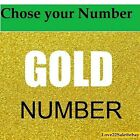 New Vodafone GOLD VIP BUSINESS EASY MOBILE PHONE NUMBER SIM CARD ee three O2 UK