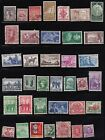 20x SELECTION OF AUSTRALIAN STAMPS ALL DIFFERENT
