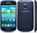 Samsung Galaxy S3 Mini Various Colour (Unlocked) Good Condition Smartphone