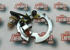 Honda ATV Quad Starter Brushes Mitsuba TRX 250 300 350 400 450 500