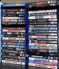 Blu Ray Dvd Joblot - Bundle - Wholesale - Fast Free Postage Included - 43 Titles