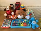 bundle of Mixed baby toys