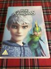 Rise Of The Guardians (2018 Artwork Refresh) [DVD], Great Condition - Free Del.