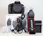 Canon EOS 600D Digital Camera - #2095a