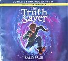 The Truth Sayer by Sally Prue - 6 CD Kids Children s Audio Book Unabridged