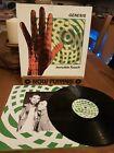 """GENESIS Invisible Touch 1986 12"""" Vinyl LP + Inner GENLP2 VG+"""