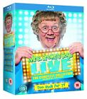Mrs Browns Boys Live Blu Ray *NEW & SEALED*