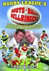 Rugby League: Boots, Balls And Bellringers (DVD) Brand New Sealed