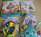 Bundle Of Baby Toys x 4