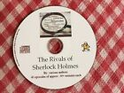 The RIVALS of Sherlock Holmes - Detective Mystery  unabridged Audio Books Mp3 CD