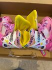 Girls ice skates size xs 27-30 Eur size available movement