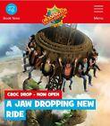 Chessington World Of Adventures Tickets x 1 Friday 01 October 2021, 01/10/2021