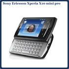 Unlocked Sony Ericsson Xperia X10 Mini Pro U20 U20i Mobile Phone 3G Wifi GPS 5MP