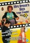 Mrs. Browns Boys Triple Trouble! Part 5 DVD Incredible Value and Free Shipping!