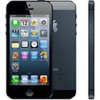 Apple iPhone 5 16GB Grey Unlocked Smartphone Free Post Grade-B