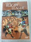 Story Of Rugby League [DVD] - Presented By Shaun Edwards