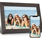 Digital Photo Frame 10 Inch IPS TOUCH SCREEN SUPER HD 16GB Storage Phone App