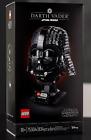 LEGO Star Wars Darth Vader™ Helmet (75304)