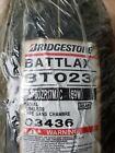 Bridgestone Battlax BT023 160/60-17 Motorcycle Sport Touring Tyre