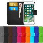 New Flip Wallet Leather Book Case Cover Stand For iPhone/5/ 6/7/8/XR X 13 12 11