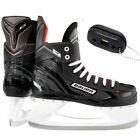 Bauer NS Ice Hockey Skates Junior/Senior - Optional Handheld Sharpening Tool