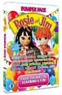 Rosie And Jim Bumper Pack 1 [DVD][Region 2]